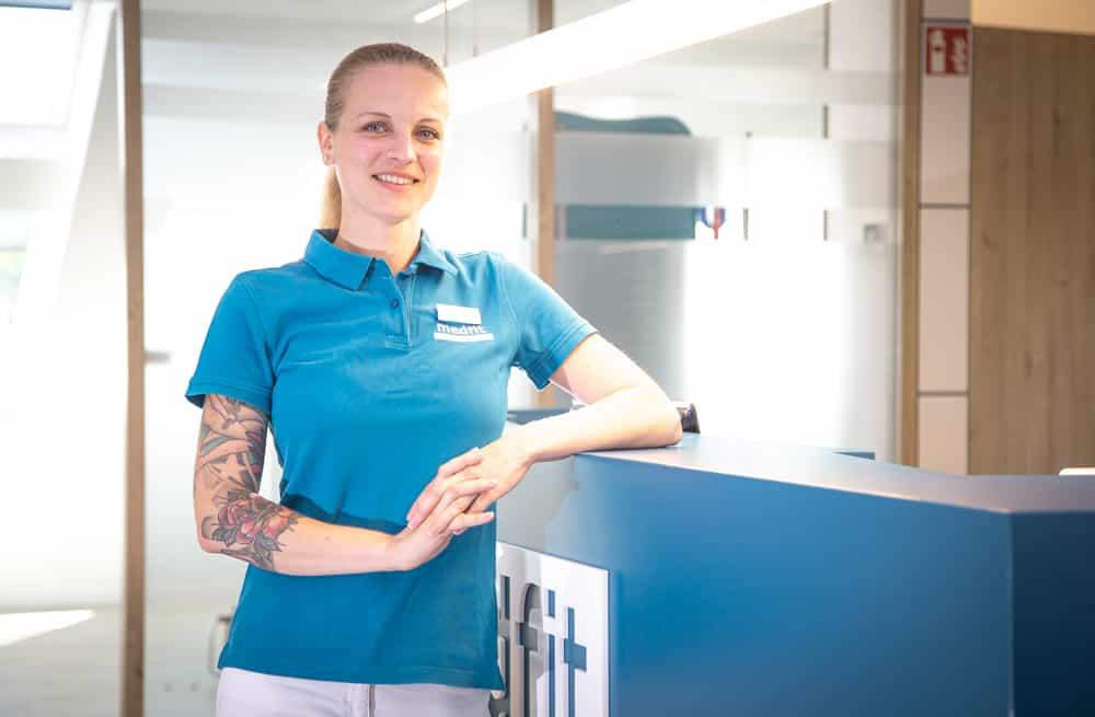 Tanja Döschner